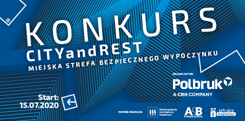 Konkurs Polbruk City & Rest